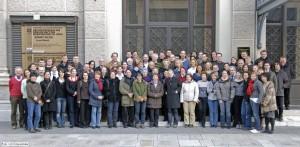 Orchesterverein im März 2009